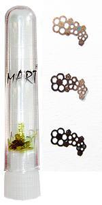 Логотип Mart 06 Узор 20шт в колбе