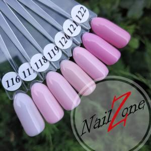 Гель-лак Barbie Nails 7мл  Колекция Lilack (116-122)