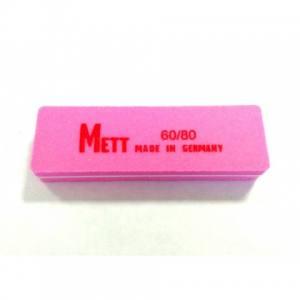 Баф плоский Mett  60/80