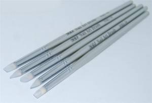 Набор силиконовых кистей YRE NSKG-04