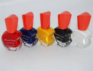 Набор краски для стемпинга YRE