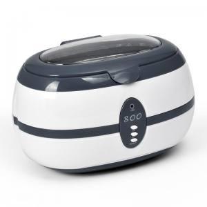 Ультразвуковой очиститель vgt-2000 для инструментов с цифровым дисплеем