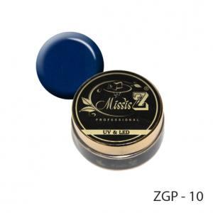 3D гель-паста Missis Z №10