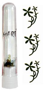 Логотип Mart 06 Цветок 20шт в колбе